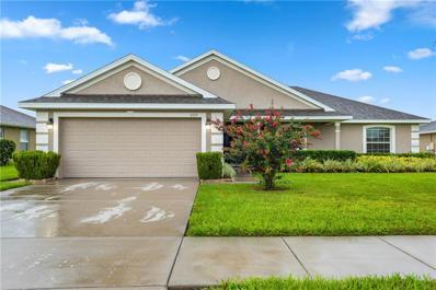 7155 Potentilla Court, Brooksville, FL 34602 - #: U8053725