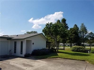 2742 Sherbrooke Lane UNIT D, Palm Harbor, FL 34684 - #: U8053915