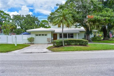 1585 Delaware Avenue NE, St Petersburg, FL 33703 - #: U8053978