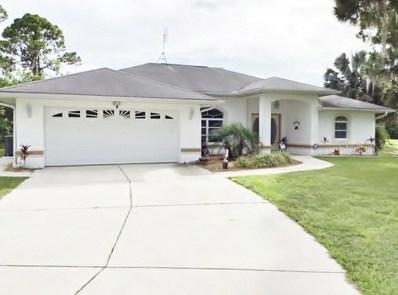 1141 Davenport Drive, Port Charlotte, FL 33953 - #: U8054407