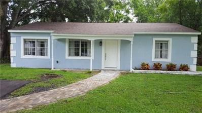 3933 W Bay View Avenue, Tampa, FL 33611 - MLS#: U8054531