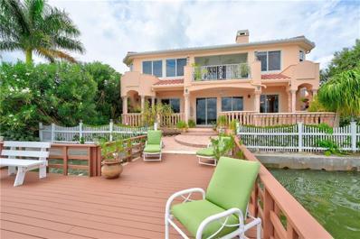 328 176TH Avenue Circle, Redington Shores, FL 33708 - #: U8054583