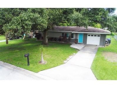 1954 Allard Drive, Clearwater, FL 33763 - #: U8054728