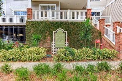 800 S Dakota Avenue UNIT 220, Tampa, FL 33606 - MLS#: U8054841