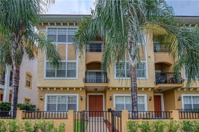 111 N Albany Avenue UNIT 14, Tampa, FL 33606 - MLS#: U8055098