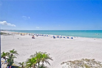 4950 Gulf Boulevard UNIT 709, St Pete Beach, FL 33706 - #: U8055200