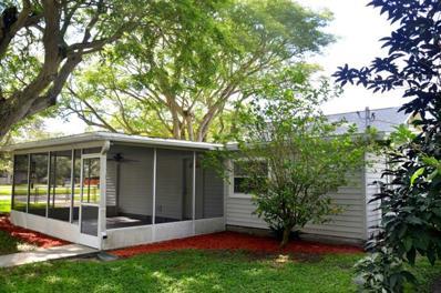 2109 N Hercules Avenue, Clearwater, FL 33763 - #: U8055214