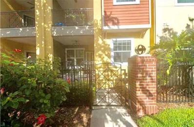 1810 E Palm Avenue UNIT 4104, Tampa, FL 33605 - MLS#: U8055241