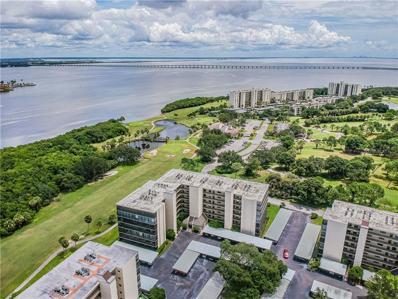 3400 Cove Cay Drive UNIT 4E, Clearwater, FL 33760 - #: U8055357