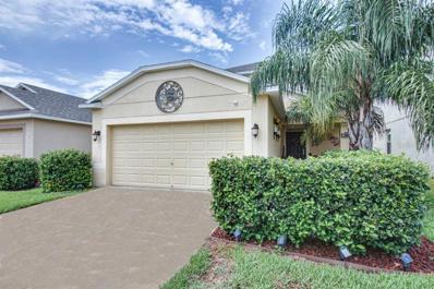 1402 Trailwater Street, Ruskin, FL 33570 - #: U8055388