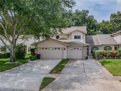 2554 Pine Cove Lane, Clearwater, FL 33761 - #: U8055586