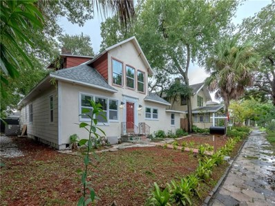 336 12TH Avenue NE, St Petersburg, FL 33701 - #: U8055607