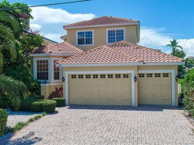 141 Bayside Drive, Clearwater, FL 33767 - #: U8055705