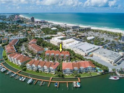 4652 Mirabella Court, St Pete Beach, FL 33706 - #: U8055942