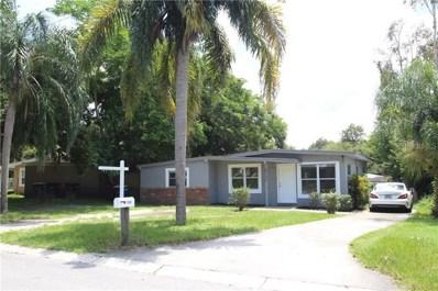 1329 Mary L Road, Clearwater, FL 33755 - #: U8056069