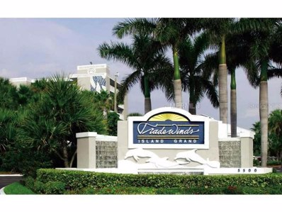 5500 Gulf Boulevard UNIT 5250, St Pete Beach, FL 33706 - MLS#: U8056157