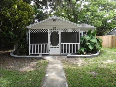 1960 Chenango Avenue, Clearwater, FL 33755 - #: U8056347