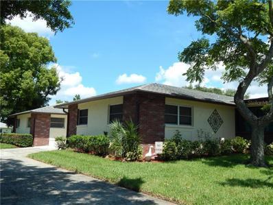 1231 Queen Anne Drive UNIT D, Palm Harbor, FL 34684 - #: U8056930