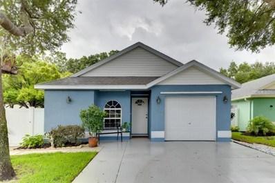 3454 Reserve Circle N, St Petersburg, FL 33713 - #: U8057222