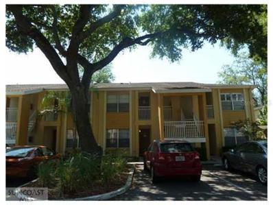 5440 S MacDill Avenue UNIT 4E, Tampa, FL 33611 - #: U8057344