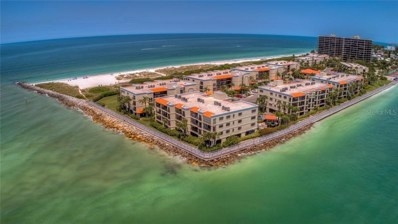 7467 Bayshore Drive UNIT 405, Treasure Island, FL 33706 - MLS#: U8057413