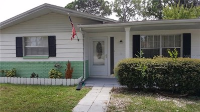 3540 Pinehurst Drive, Holiday, FL 34691 - MLS#: U8057568