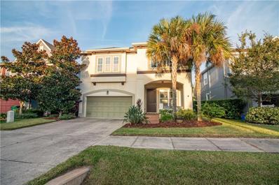7612 S Sparkman Street, Tampa, FL 33616 - MLS#: U8057693