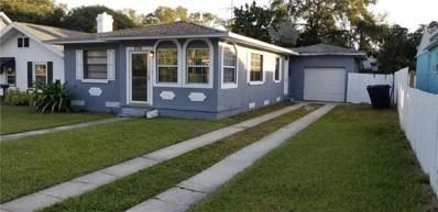778 13TH Avenue S, St Petersburg, FL 33701 - #: U8057720