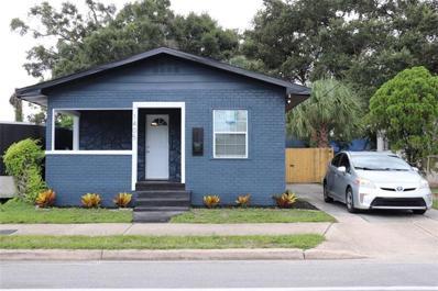 1405 E Lake Avenue, Tampa, FL 33605 - MLS#: U8057727