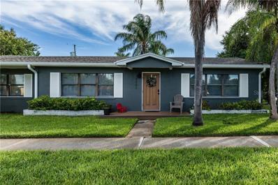 8001 Gulf Boulevard, St Pete Beach, FL 33706 - MLS#: U8057758