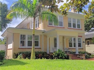 308 12TH Avenue N, St Petersburg, FL 33701 - #: U8057875