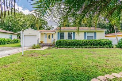 4915 W Bartlett Drive, Tampa, FL 33603 - MLS#: U8058002