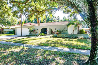 2677 Clubhouse Drive N, Clearwater, FL 33761 - #: U8058030