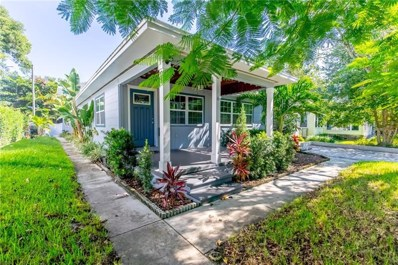 155 16TH Avenue NE, St Petersburg, FL 33704 - MLS#: U8058469