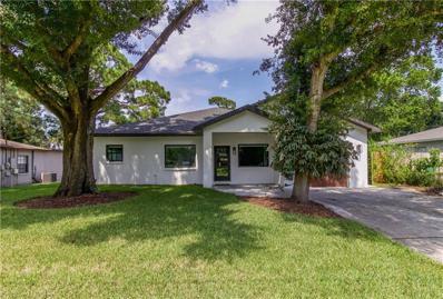4011 W Knights Avenue, Tampa, FL 33611 - MLS#: U8058515