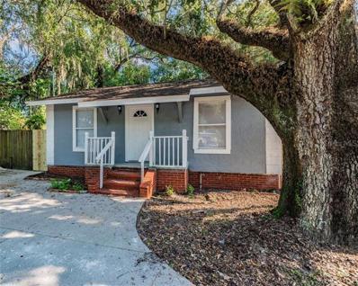 1409 E Ida Street, Tampa, FL 33603 - MLS#: U8058588