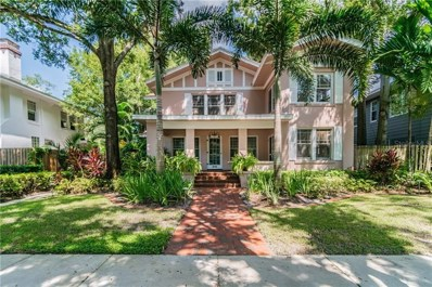515 16TH Avenue NE, St Petersburg, FL 33704 - MLS#: U8058677