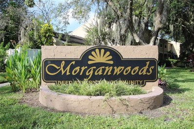 6910 Soledad Court UNIT 6910, Tampa, FL 33615 - MLS#: U8058843
