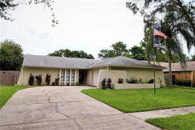 15807 Cottontail Place, Tampa, FL 33624 - MLS#: U8058887