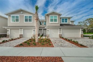 5478 Riverwalk Preserve Drive UNIT D, New Port Richey, FL 34653 - #: U8058901
