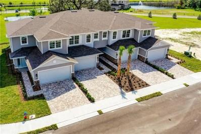 5355 Riverwalk Preserve Drive, New Port Richey, FL 34653 - #: U8058903