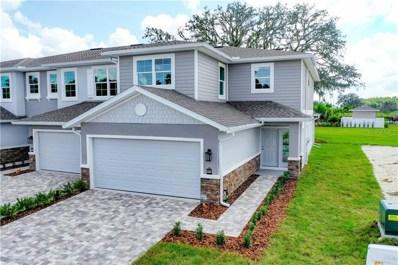5357 Riverwalk Preserve Drive, New Port Richey, FL 34653 - #: U8058904