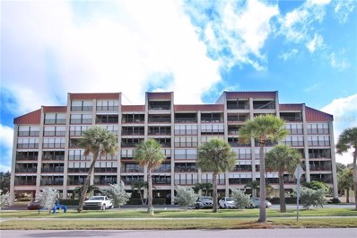7037 Sunset Drive S UNIT 704, South Pasadena, FL 33707 - #: U8059049
