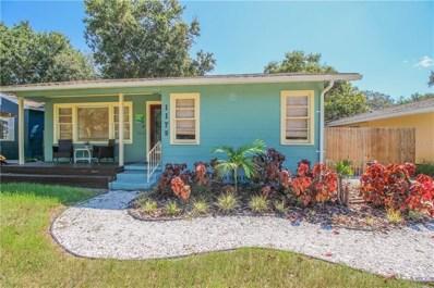 1179 Sedeeva Street, Clearwater, FL 33755 - #: U8059218