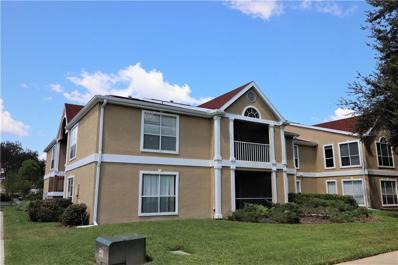 9481 Highland Oak Drive UNIT 1416, Tampa, FL 33647 - MLS#: U8059250