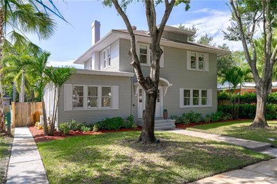 416 18TH Avenue NE, St Petersburg, FL 33704 - MLS#: U8059468
