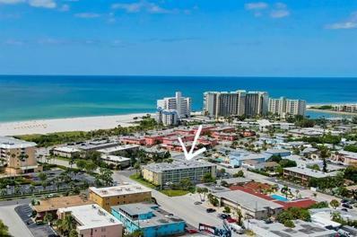 6767 Sunset Way UNIT 106, St Pete Beach, FL 33706 - MLS#: U8059619