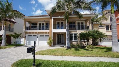 116 Forest Hills Drive, Redington Shores, FL 33708 - #: U8059664
