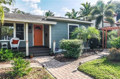 646 15TH Avenue NE, St Petersburg, FL 33704 - MLS#: U8059792