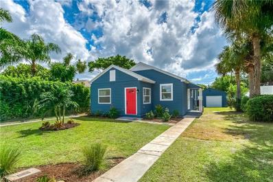 516 78TH Ave, St Pete Beach, FL 33706 - MLS#: U8060217